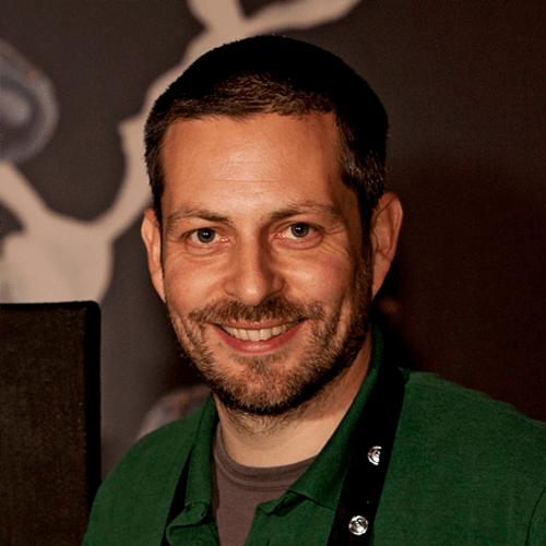 Profilbillede af Nicolai Rømer