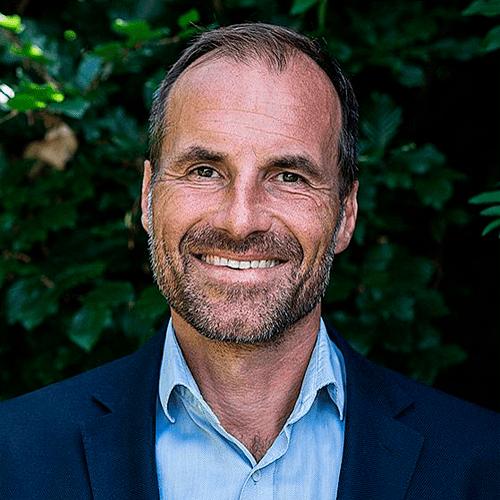 Profilbillede af Tørk Eskild Furhauge